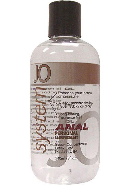 Anal Premium 8 Oz