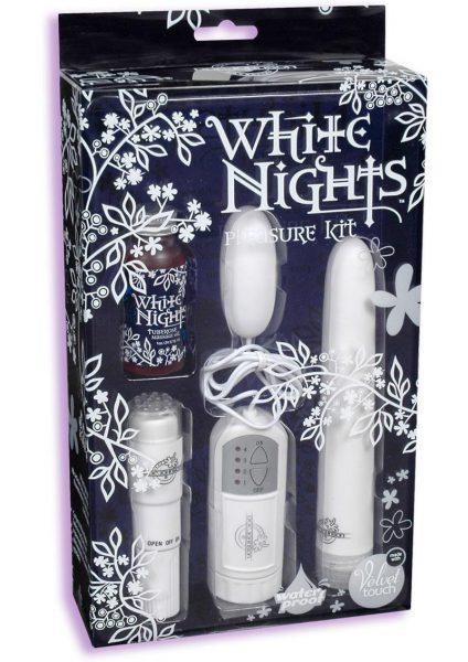 White Nights Kit