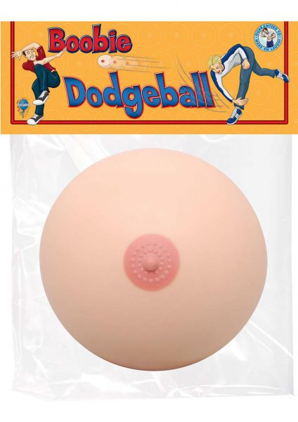 Boobie Dodge Ball
