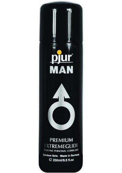 Pjur Man Premium Extreme Glide 250ml