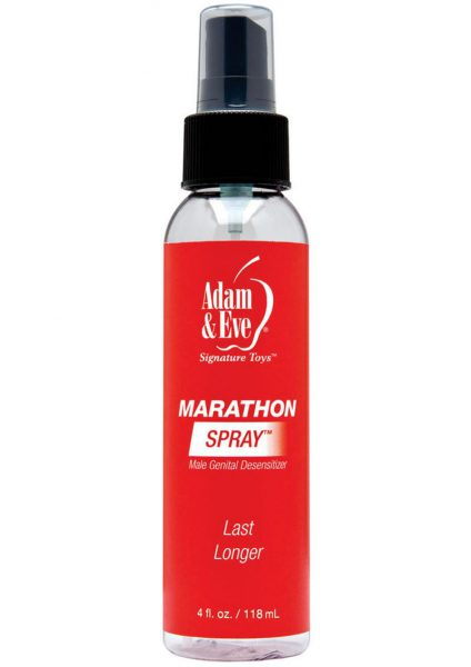 Liquid Sex Desensitizing Spray 4 Ounce
