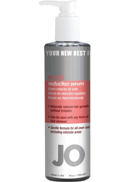 JO Hair Reduction Serum 4 Ounce