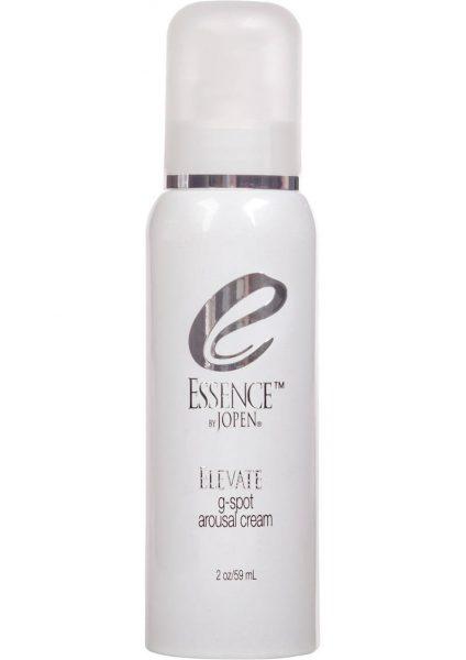 Essence Elevate G-Spot Arousal Cream 2 Ounce
