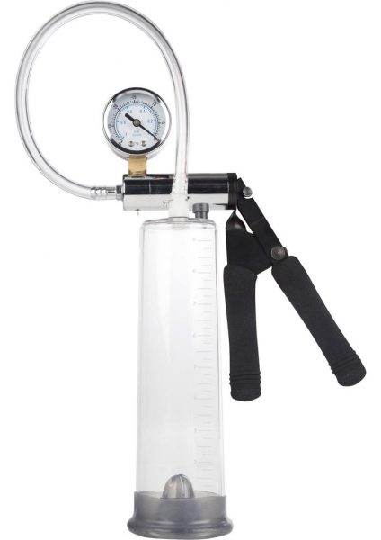 Precision Pump Advanced 2- 2.5 Inch Cylinder