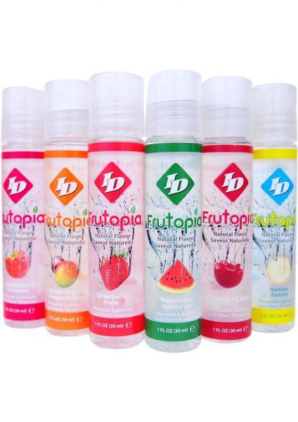 Frutopia 1oz Bottle Assorted Flavors