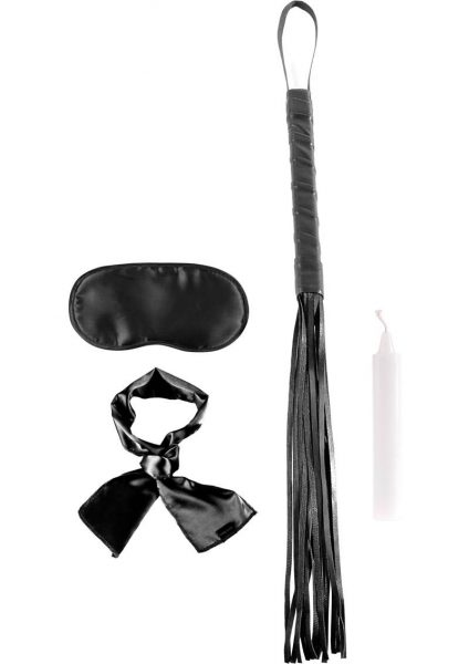 Fetish Fantasy Silky Seduction Kit