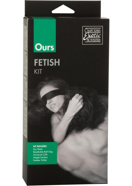 Ours Fetish Kit