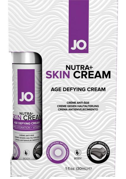 Jo Anti Wrinkle Moisture Cream 1 Oz