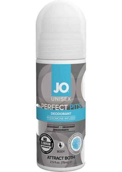 Perfect Pits Deodorant With Pheromone