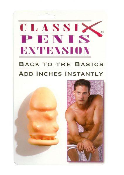 Classix Penis Extension