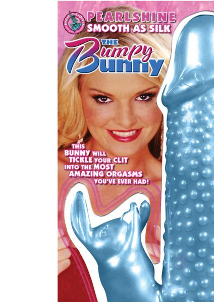 The Bumpy Bunny Waterproof - Blue
