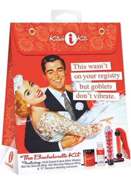 Kitsch Kits The Bachelorette Kit