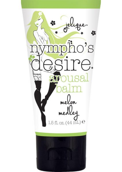 Desire Arousal Balm Melon 1.5fl Oz Tube