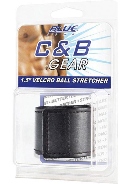 C & B Gear Velcro Ball Stretcher 1.5 Inch