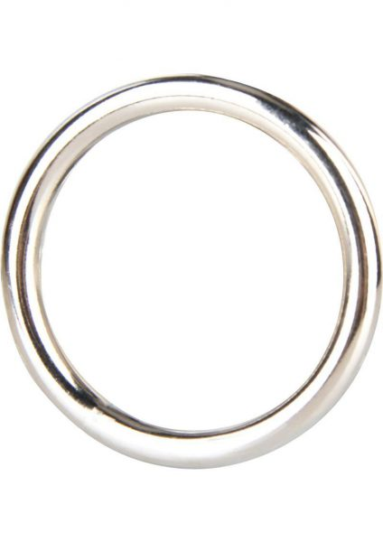C & B Gear Steel Cock Ring 1.5 Inch