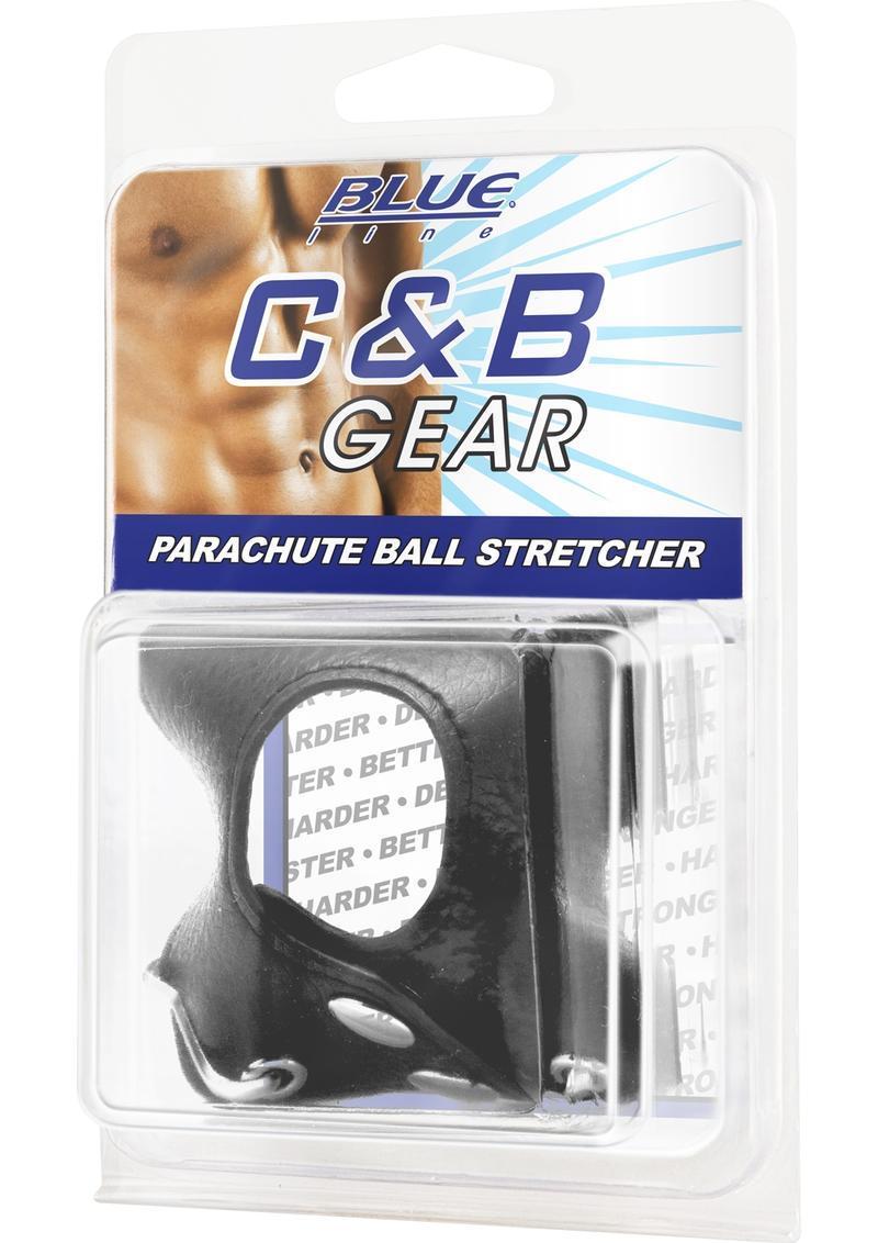 C & B Gear Parachute Ball Stretcher 2 Inch