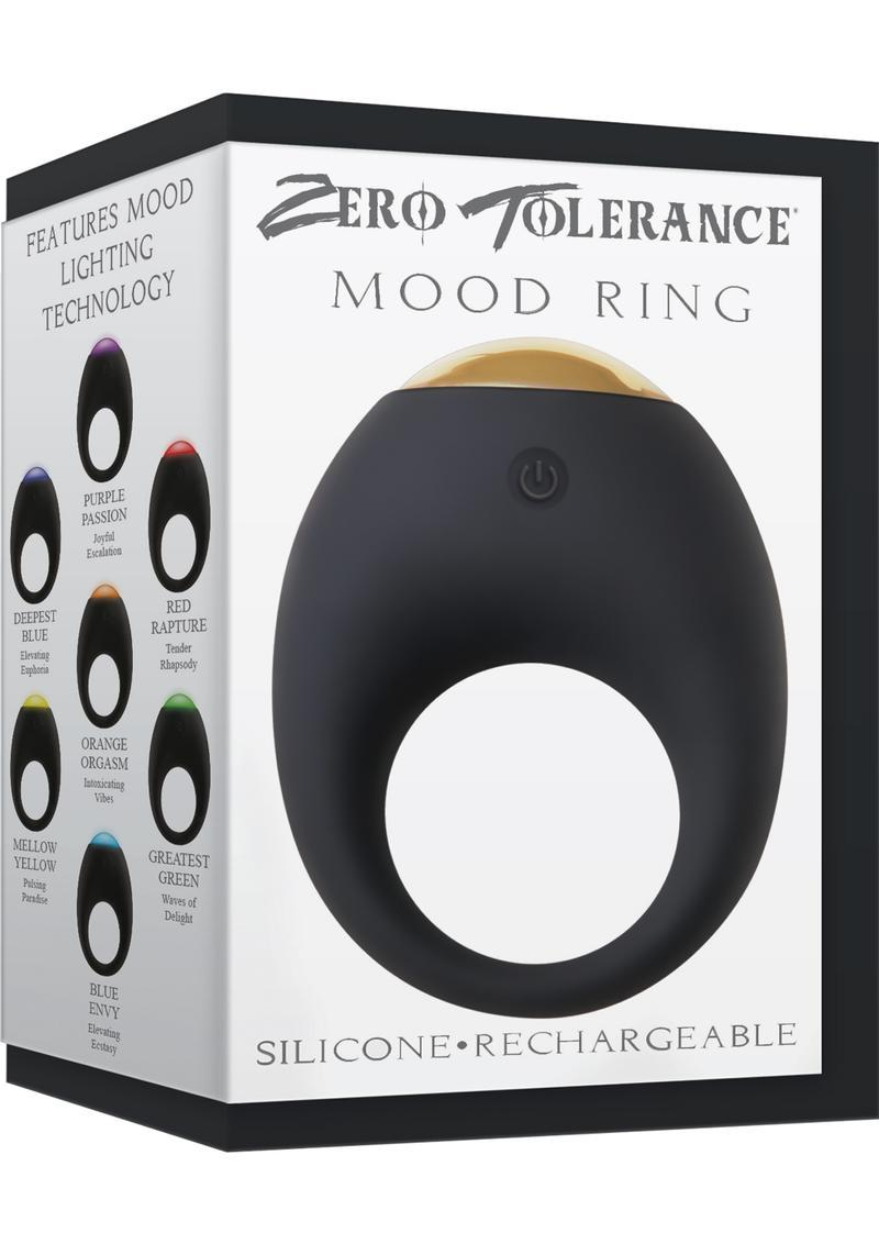 ZT Mood Ring