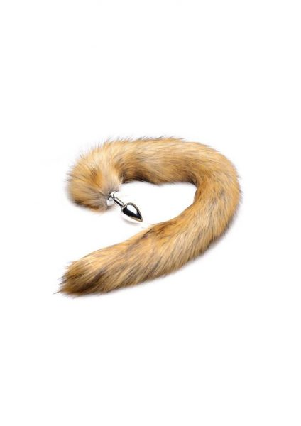 Tailz Mink Tail – Brown