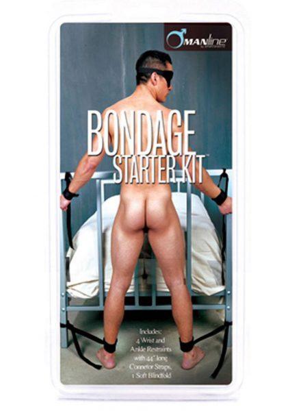 Bondage Starter Kit – Manline