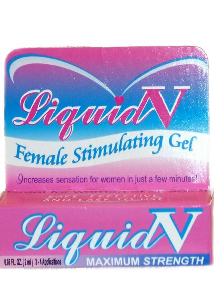 Liquid V Tube .07oz