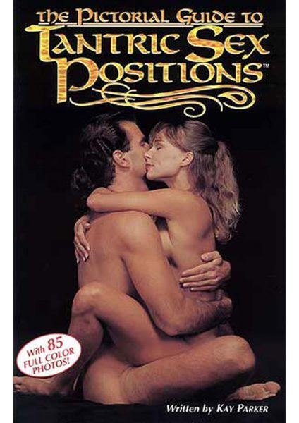 Tantric Sex Positions Book