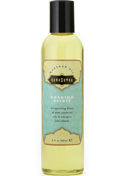 Kama Sutra Soaring Spirit Arommatic Massage Oil