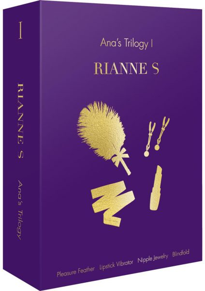 Rianne S Ana`s Trilogy I Kit