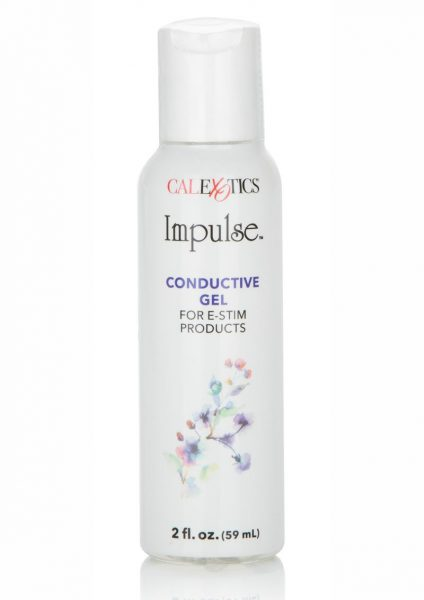 Impulse Conductive Gel