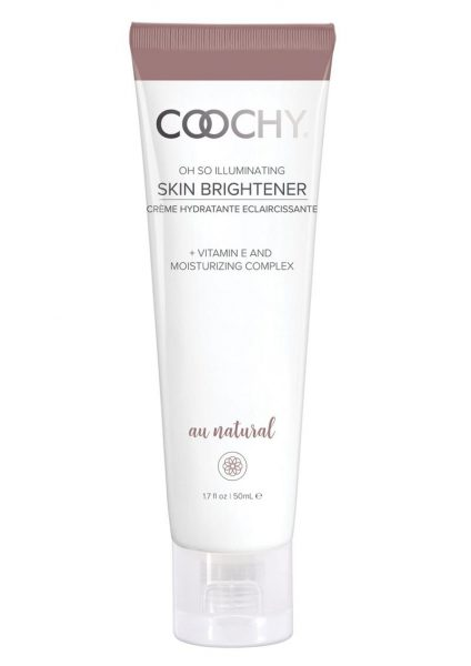 Coochy Skin Brightener Au Natural 1.7oz