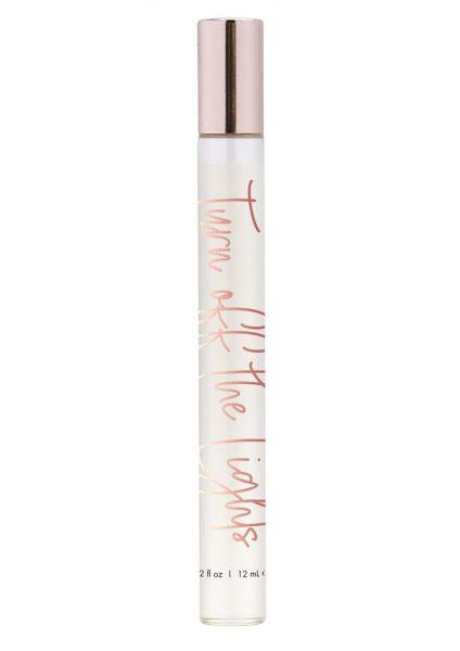 CG Pheromone Perfume Oil Turn Off The Lights .42 Ounce