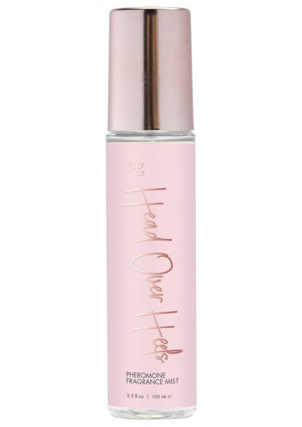 CG Pheromone Fragrance Mist Head Over Heels 3.5 Ounces