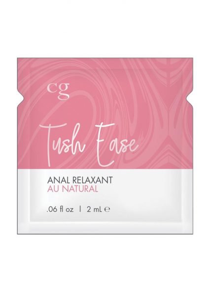 Cgc Anal Ease Nature Inspired 24/bag