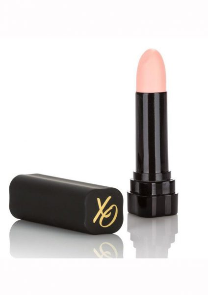Hide and Play Lipstick Wireless Discreet Waterproof Vibe Nude 3.25 Inch