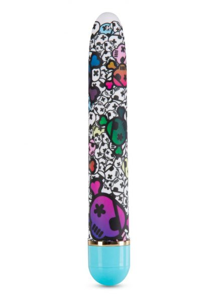 The Collection Play Naughty Limited Edition Classic Slim Vibe Splashproof Blue