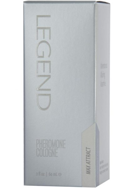 Legend Pheromone Cologne 2oz