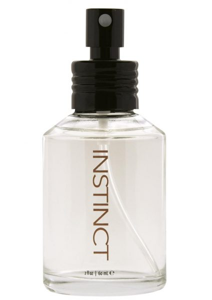 Instinct Pheromone Cologne 2oz